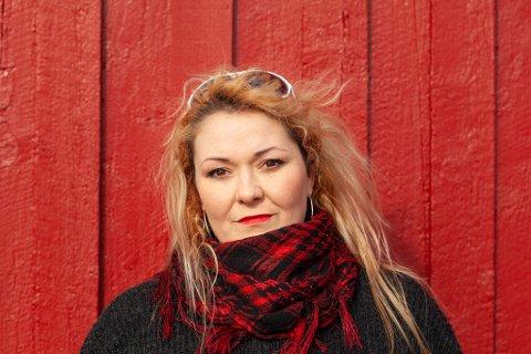 Thina Johanne Nordfjellmark, nestleder Rødt Sømna