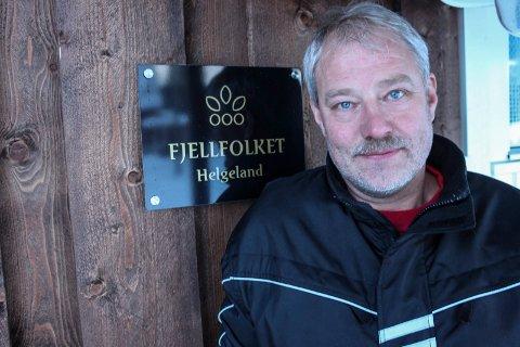 Morten Bolstads stemme kan avgjøre ordførervalget i Hattfjelldal.