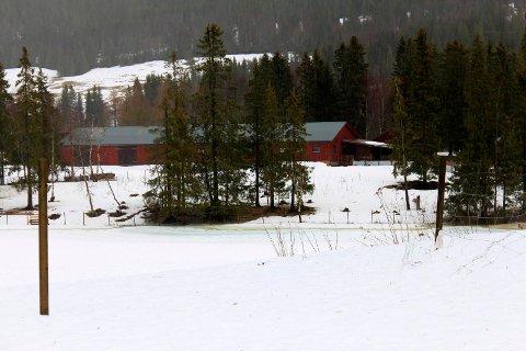 Kvalpskarmo gård er til salgs igjen etter at den tidligere eieren kjøpte eiendommen tilbake rett før jul.