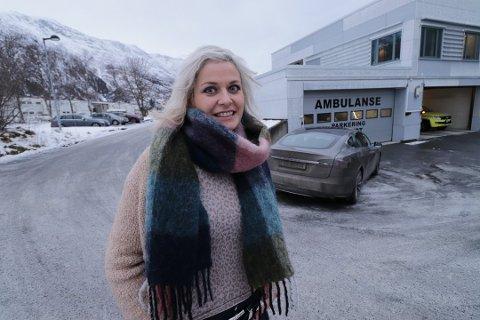 Når influensaen rammer: - Smør deg med tålmodighet og innta sofaen, er rådet fra Hege Harboe-Sjåvik, kommuneoverlege i Vefsn.