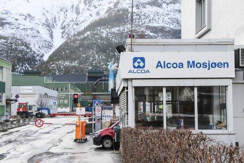ANSETTER: Alcoa er på jakt etter en person som er god til å samarbeide, bygge relasjoner, og har stor arbeidskapasitet.