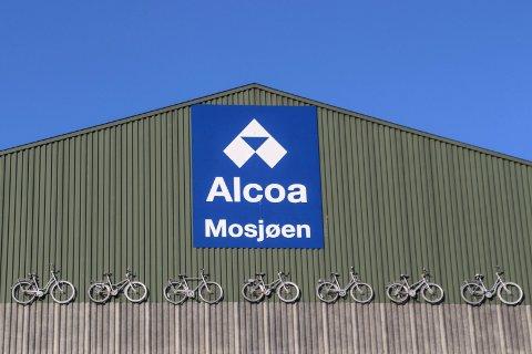 Alcoa Mosjøen