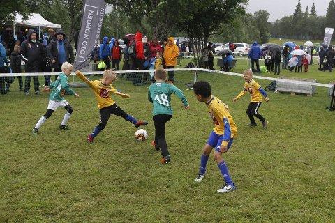 Kippermocupen 2020 er avlyst. Dermed må både lokale og tilreisende fotballspillere vente i minst ett år til på fotballfesten i Mosjøen.