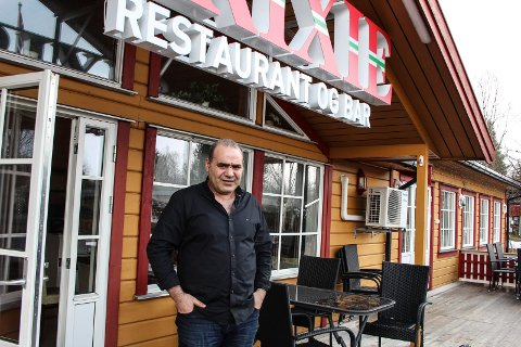 Trixie trofors veikro restaurant Rahim Delal