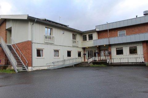 Grane sykehjem på Trofors blir snart lagt ut for salg til høystbydende.
