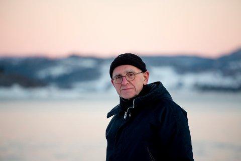 Einar Jakobsen
