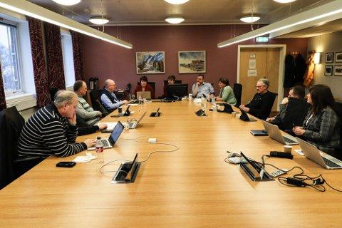 SNUR: Formannskapet i Vefsn kommune sa nei i 2020, men nå får K2 Nord AS fritak for en festeavgift på en 40 mål stor tomt, i fem år. Pengesummen er totalt drøyt 500.000 kroner.