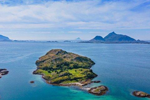 Bjørnøya trekker interessenter fra inn- og utland.