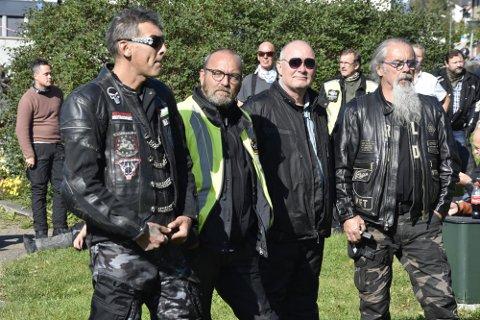 Initiativtakere for aksjonen var Muhamad Tunisi fra Sandnessjøen, Lars Raymond Wiik fra Mosjøen, Knut Bjarne Derås og Tor Magne Håbrekke fra Mo