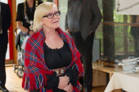 - Våre tall viser en vekst i antall saker om det samiske miljøet på vår største plattform nrk.no, skriver Mona Solbakk.