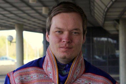 ORDFØRER: Kautokeino Arbeiderparti og Kautokeino Flyttsameliste har blitt enige om en intensjonavtale, der Johan Vasara blir ordfører i den kommende perioden.