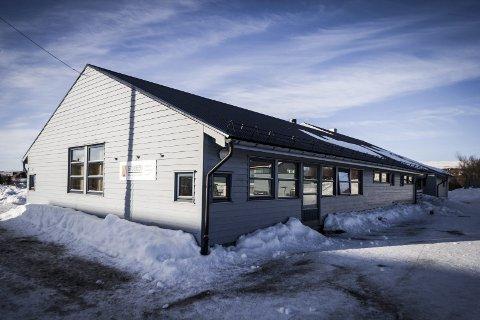Stubben barnehage i Vadsø.