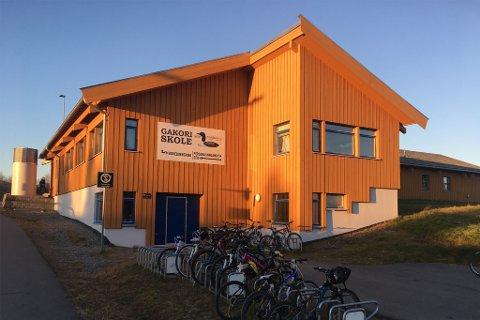 SFO: Hendelsen skal ha skjedd på SFO, her ved Gakori skole i Alta.