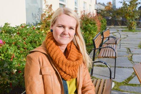 FULLT HUS: I dag blir det fullt under seminaret om radikalisme og ekstremisme på Scandig i Vadsø. Arrangør Anita Wahl Nilsen er glad for at det er stor interesse.