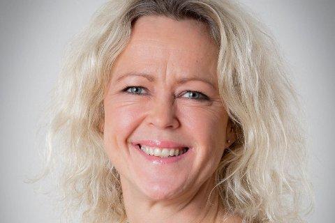 Rikke Syvertsen Raknes (43) blir ny kommunalleder i Alta kommune.