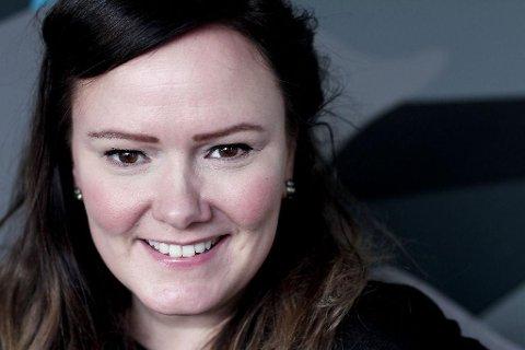Trine Lise Olsen. Foto: Gro Holmene, Nettavisen