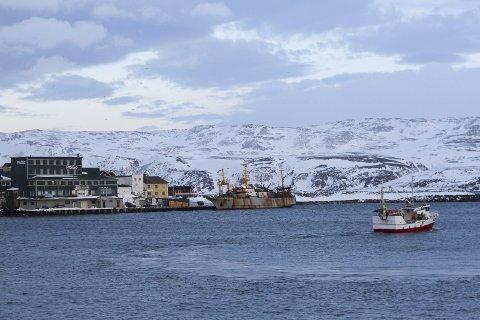 Fylkesmannen fant flere avvik i Båtsfjord.