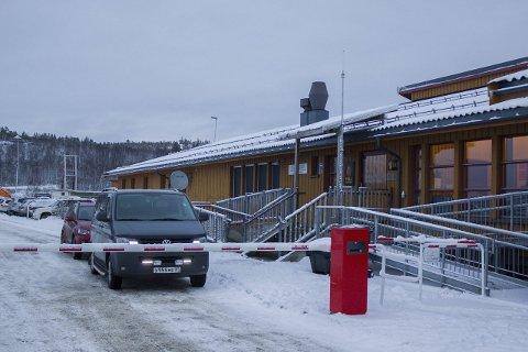 FULL STANS: Politiet tror ikke asylstrømmen ved Storskog starter opp igjen. I resten av landet er situasjonen en annen. Foto: Stian Hansen