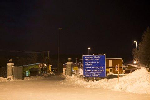 UDI stopper all utsendelse av asylsøkere til Russland. Foto: Torstein Bøe / NTB scanpix