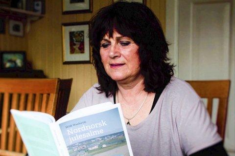 DYPDYKK: Innøvingen av Trygve Hoffs «Nordnorsk julesalme» ble til et dypdykk i historien til forfatter Hild Haaheims familie.