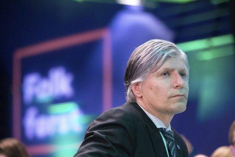 Venstre politiker Ola Elvestuen  Foto: Terje Bendiksby / NTB scanpix
