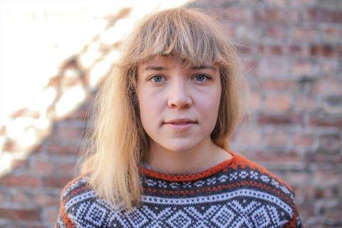 - Jeg blir vettaskremt over Solbergs holdning, sier Anna Olerud, sentralstyremedlem i Natur og Ungdom.