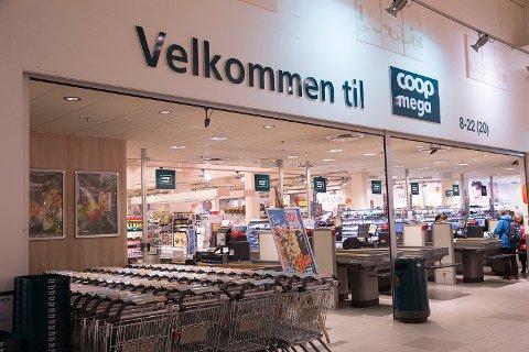 Coop er Norges nest største dagligvareaktør. Illustrasjonsfoto