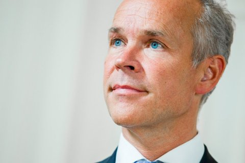 OMORGANISERING: Omkampens tid er fordi, ifølge Jan Tore Sanner.