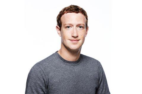 BER OM TILGIVELSE: Facebook-sjef Mark Zuckerberg har lagt ut en melding hvor han ber om tilgivelse for hvordan Facebook har blitt brukt til å splitte folk.