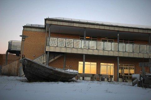 TRENGER MER PLASS: Foreløpig er det nok sykehjemsplasser i Vadsø, men behovet for flere kommer raskt. Nå er utbygging av bofellesskapet tema for politikerne.