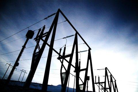 VANT ANBUDET: Firmaet skal bygge kraftledningen fra Skillemoen til Skaidi. Kontrakten har en verdi på 500 millioner kroner.