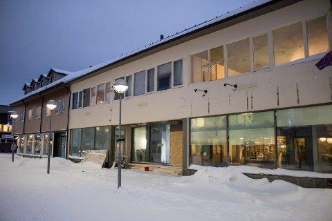 Dr. Wessels gate 14, 9900 Kirkenes