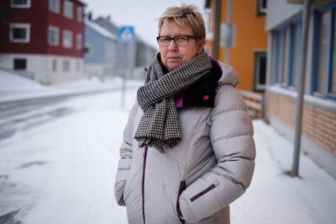 STILLER SPØRSMÅL: Wence Pedersen (Ap) spør om det er tilfeldig at de gjenværende asylmottakene i Nord-Norge ligger i relativ nærhet til regionkontoret i Narvik.