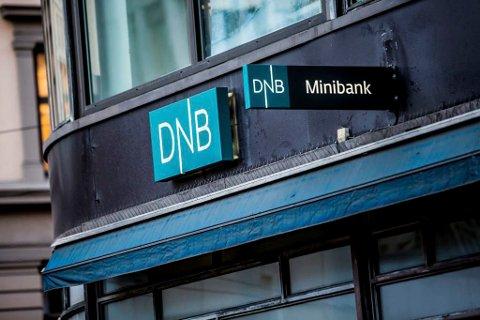 Omstrukturering av bedriftsmarkedet kan føre til nedbemanning i storbanken. (Illustrasjonsfoto: Stian Lysberg Solum / NTB scanpix) Foto: