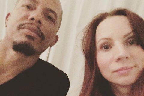 NORD-NORGES HÅP: Robin Lynch og Elin Kåven lover et mystisk show.