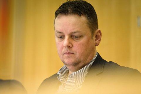 Får ikke møte: Fylkesordfører Runar Sjåstad (Ap) ønsker et eget møte med kommunalminister Jan Tore Sanner (H).