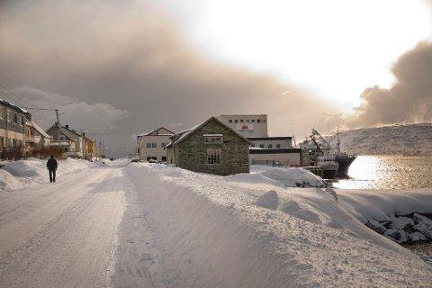 HAVØYSUND: Barnevernet i Måsøy kommune er under lupen til fylkesmannen. Illustrasjon.