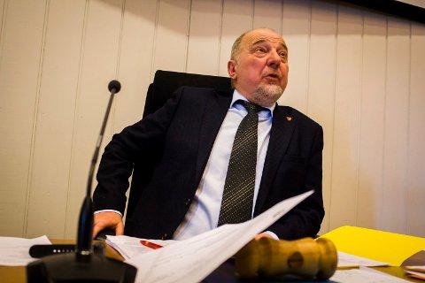 BEKYMRET: Sør-Varangers barnevern har store utfordringer og dårlig bemanning. Ordføreren har orientert formannskapet, men flere politikere etterlyser mer informasjon.