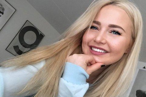 VIRALT: Blogginnlegget til 24 år gamle bloggeren fra Alta, Karina Haukland, har blitt svært populært.