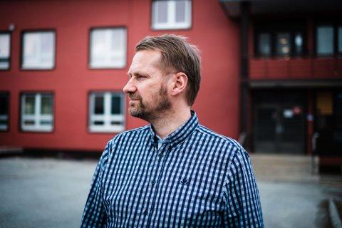 Oscarsgata mottak blir lagt ned av UDI fra og med 1. september. – Det er klart det blir rart, og det tror jeg det blir for Vadsø også, sier daglig leder Per Yngve Christensen.