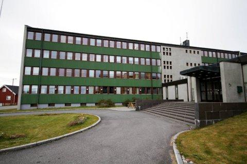 PRESSEKONFERANSE: Klokken 11.30 holdes det pressekonferanse hos Fylkesmannen i Finnmark.