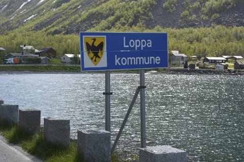 HAR GJORT TILTAK: Loppa kommune har opphevet kokevarselet.