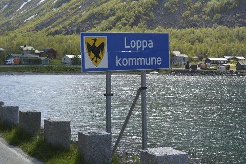 Loppa kommune