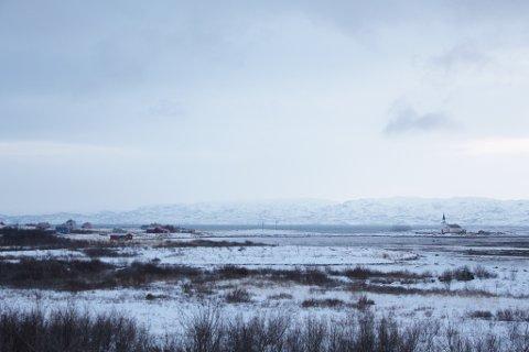 RÅDERETTSKRAV FALT I GRUS: Bygdelaget i bygda Nesseby har inntil nylig ført en flerårig kamp, gjennom mer enn én rettsinstans, for at bygdefolket selv skal få rett til å forvalte rundt 400 kvadratkilometer med utmark rundt bygda.
