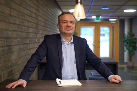 Forhandlingsmøte Finnmark Troms fylke