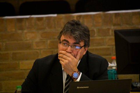 VIL GÅ TIL SAK: Remi Strand mener fylket bør gå til sak mot staten.