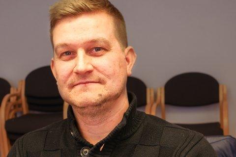 Robert Wilhelmsen