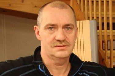 VIL STYRKE VARDØ: Morten Wilhelmsen ser ingen grunn til å diskutere nedleggelse og kutt ved Vardø og Tana videregående skoler uten å vurdere det samme ved Vadsø videregående skole.