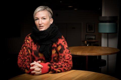 TØFF HØST: - Særlig for reiseliv er krisen alvorlig i Finnmark, men ingen næringer er uberørte, sier Guro Brandshaug i Kirkenes Næringshage. I hennes hjemby har turismen skapt hundrevis av arbeidsplasser.