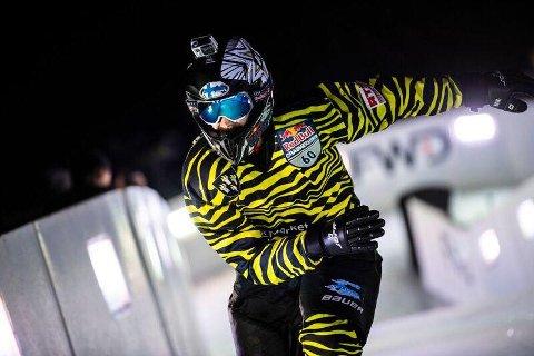 JAPAN: Selv om resultatene ikke gikk Miikas vei i Japan var det artig å delta.